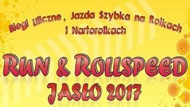 RUN & ROLLSPEED JASŁO 2017